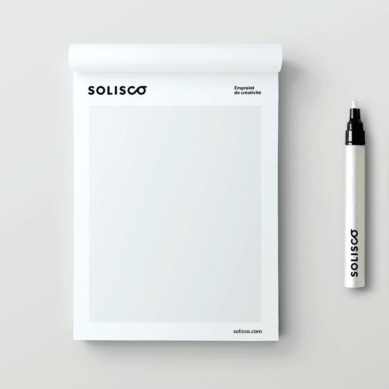 Maison 1608 par Solisco